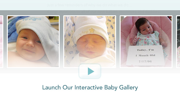 Our New Arrivals Baby Story