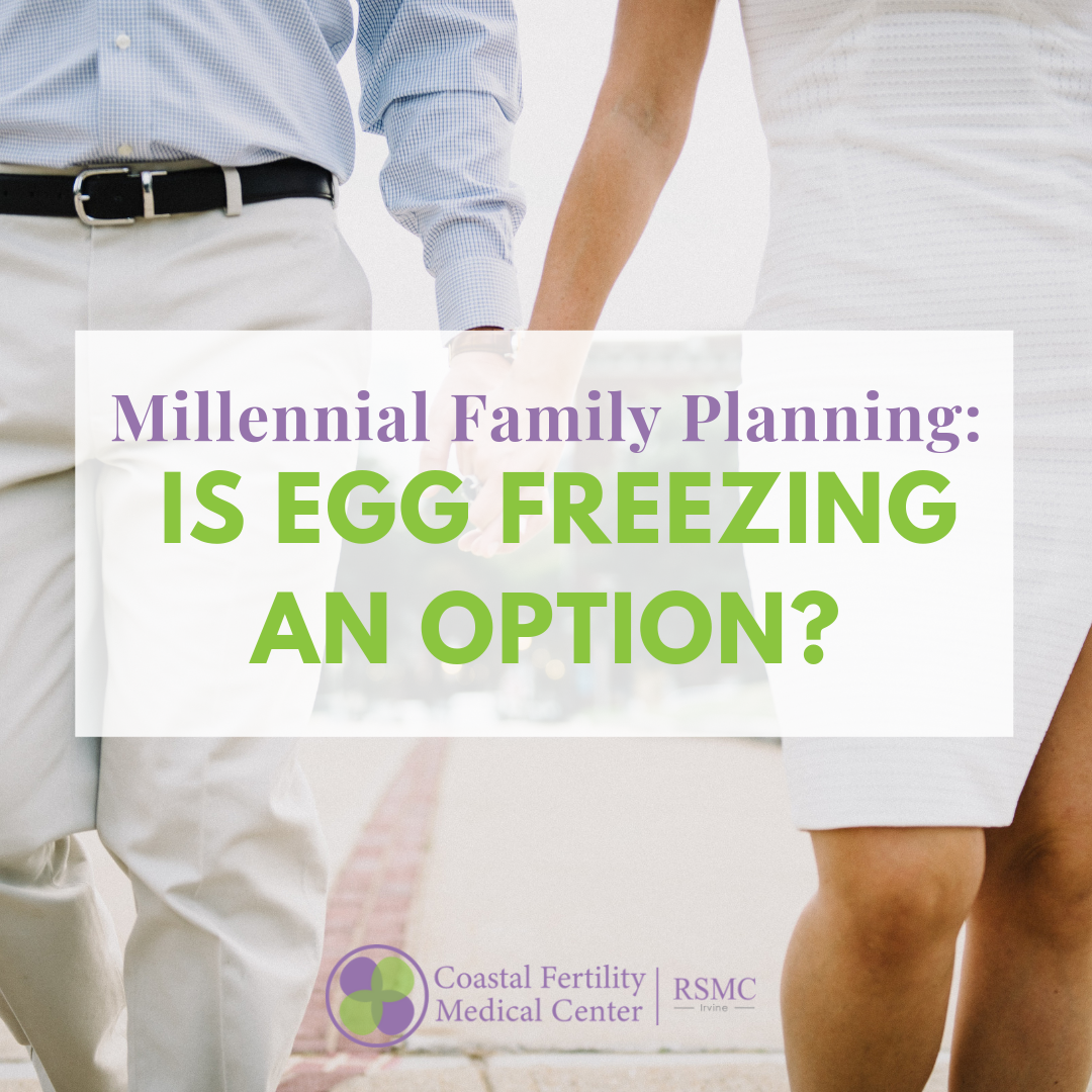 Millennial Family Planning: Is Egg Freezing an Option?