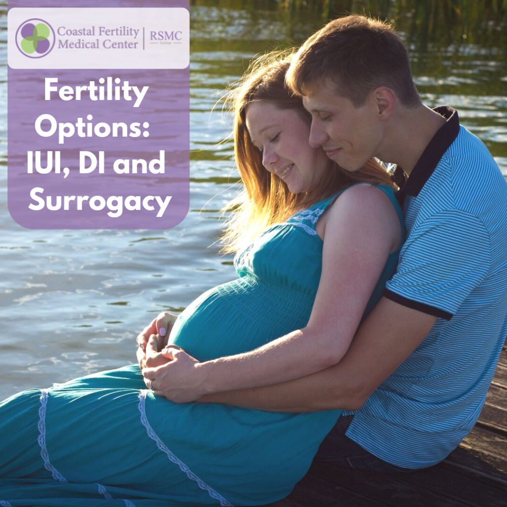 Fertility Treatment Options: IUI, DI, and Surrogacy