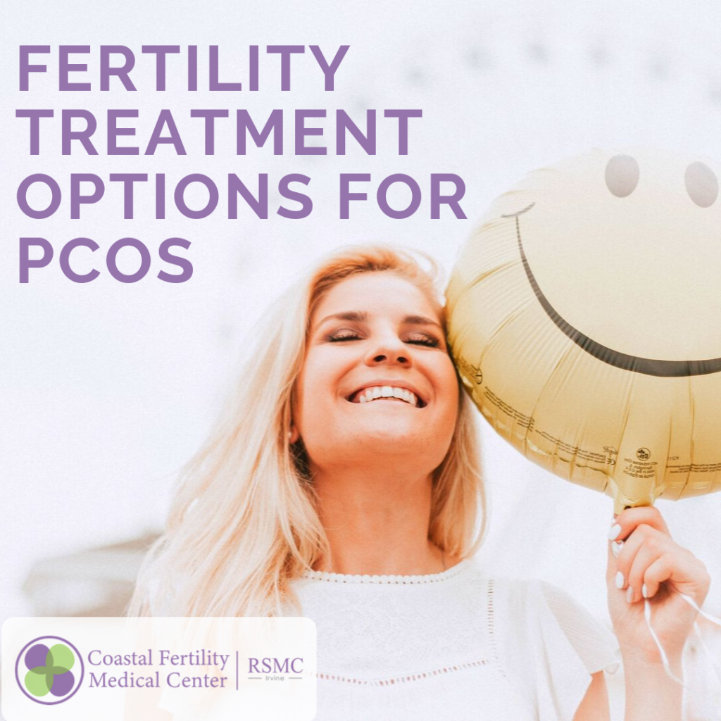 Fertility Treatment Options for PCOS