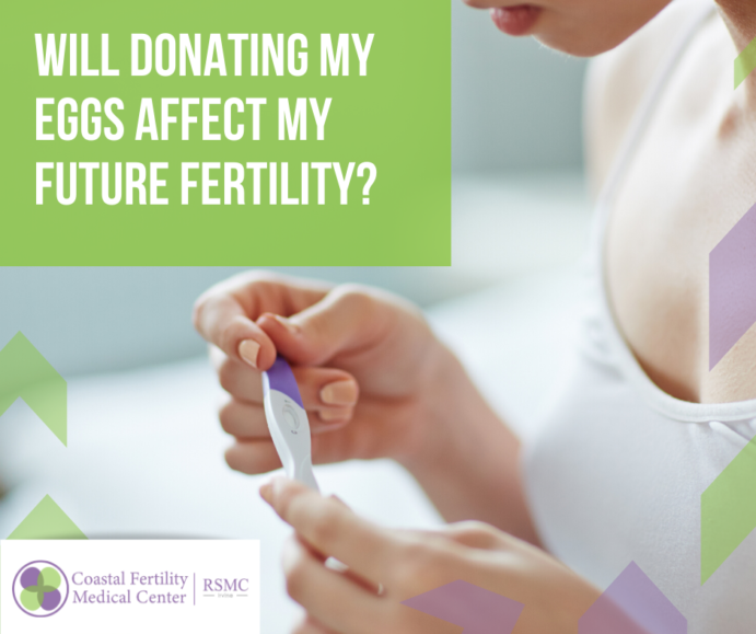 Will Donating My Eggs Affect My Future Fertility?