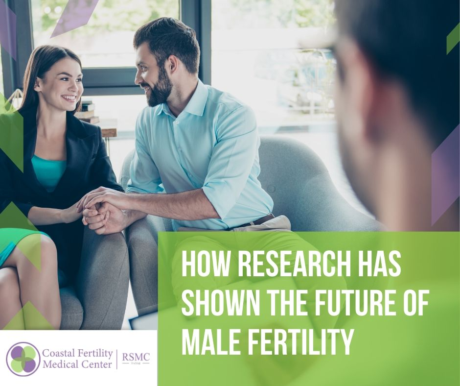 How Research Has Shown the Future of Male Fertility
