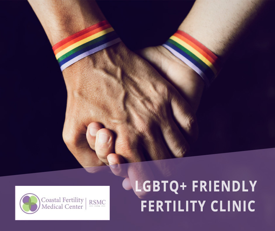 LGBTQ+ Friendly Fertility Clinic