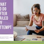 What To Do After Failed IVF Attempt
