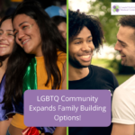LGBTQ Community Expands Family Building Options!