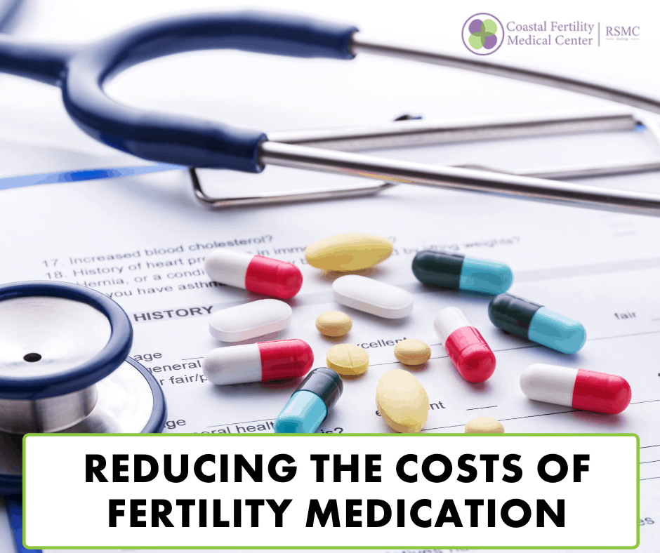 Reducing the Costs of Fertility Medication