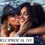 Reciprocal IVF