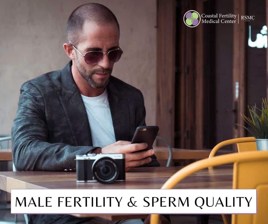 MALE FERTILITY & SPERM QUALITY