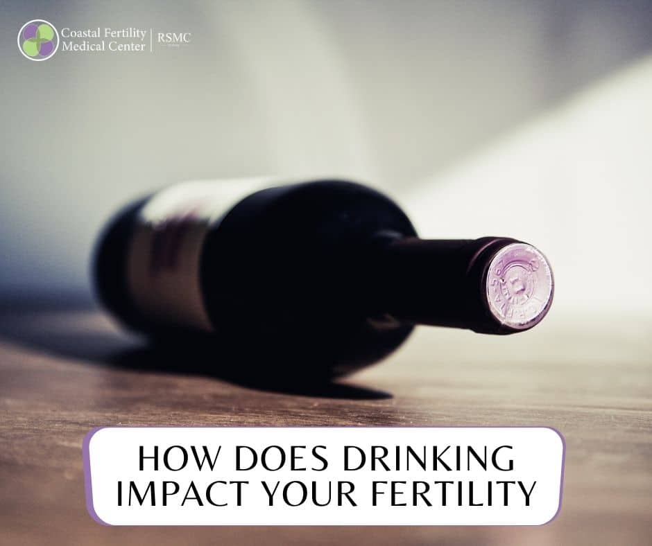 How Does Drinking Impact Your Fertility
