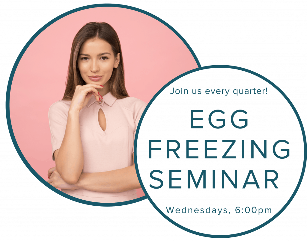 Egg freezing Seminar