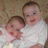 Anabelle & Evelyn