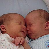 William & Olivia